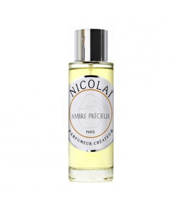 Аромат для дома Ambre precieux Parfums de Nicolai