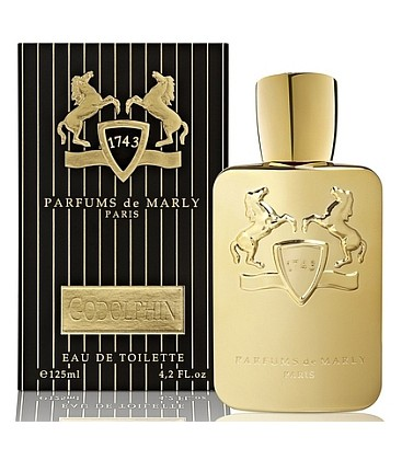 Godolphin Parfums de Marly