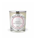 Аромат для дома Jardins de babylone Parfums de Nicolai