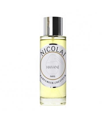 Аромат для дома Havane Parfums de Nicolai