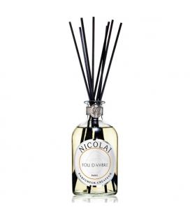 Parfums de Nicolai Аромат для дома Fou d'ambre