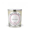 Аромат для дома Geranium Parfums de Nicolai