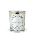 Аромат для дома Jasmin du nil Parfums de Nicolai