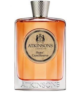Atkinsons London 1799 Pirates Grand Reserve