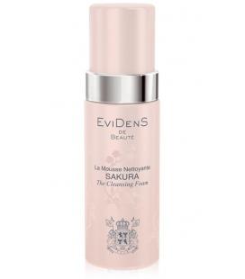 Evidens Очищающий мусс для сохранения молодости кожи