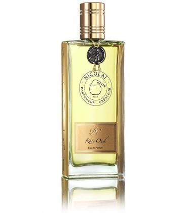 Rose Oud Parfums de Nicolai