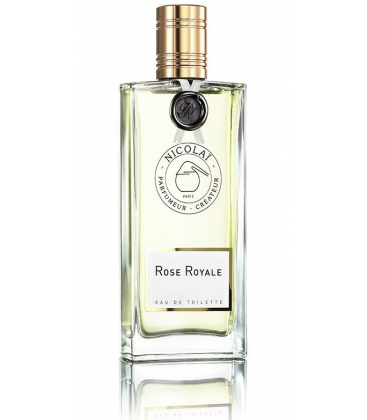 Rose Royale Parfums de Nicolai