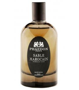 Phaedon Sable Marocain