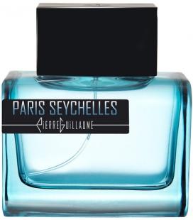 Collection Croisiere Paris Seychelles