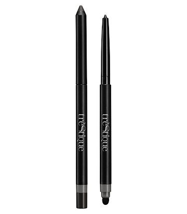 Карандаш для глаз с точилкой Line, Sharpen & Smudge Eye Pencil treStiQue