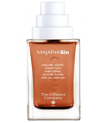 Majaina Sin The Different Company