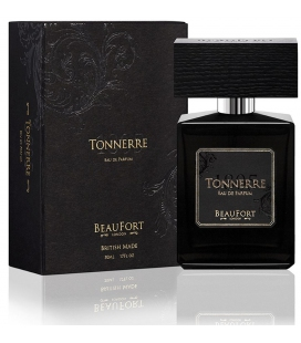 Beaufort London 1805 Tonnerre