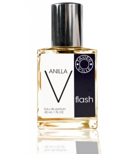 Tauer perfumes Vanilla Flash