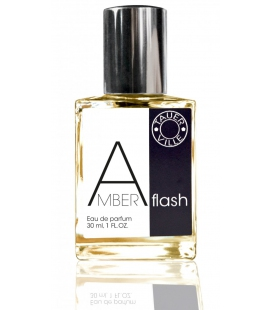 Tauer perfumes Amber Flash