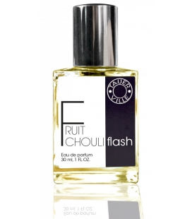 Tauer perfumes Fruitchouli Flash