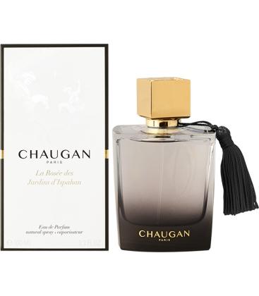 Mysterieuse Chaugan