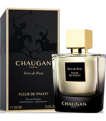 Fleur de Pavot Chaugan