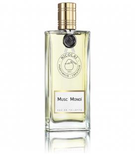 Parfums de Nicolai Musc Monoi