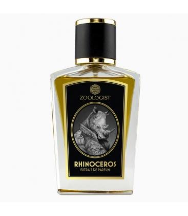 Rhinoceros Zoologist Perfumes