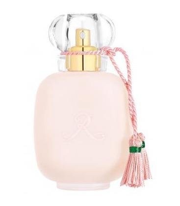Rose Nue Les Parfums De Rosine