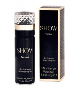 Show Beauty Сухой шампунь для путешествий Premiere Dry Shampoo Mini