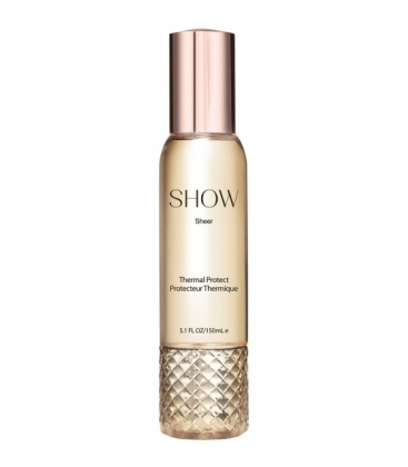 Термозащитный спрей для укладки волос Sheer Thermal Protect Show Beauty