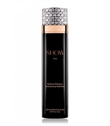 Увлажняющий шампунь Pure Moisture Shampoo Show Beauty