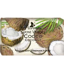 Florinda Мыло Florinda Coconut / Кокос