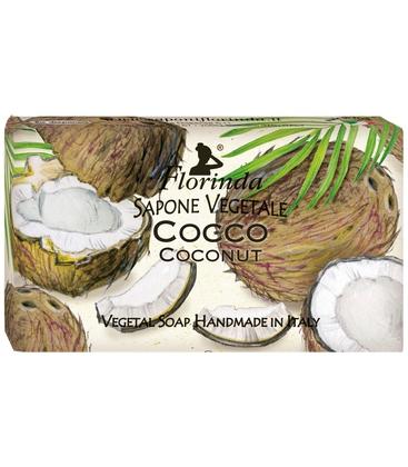 Мыло Florinda Coconut / Кокос Florinda
