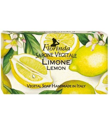 Мыло Florinda Lemon / Лимон Florinda
