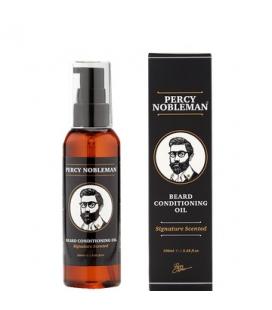 Percy Nobleman Масло для бороды Beard Oil
