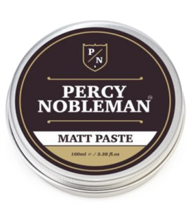 Percy Nobleman Матовая паста для укладки Matt Paste
