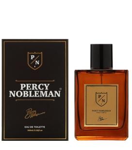 Percy Nobleman PERSY NOBLEMAN Signature