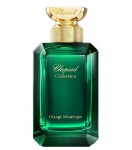 Orange Mauresque Chopard
