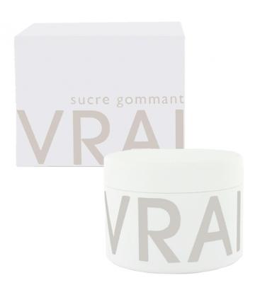 Сахарный скраб для тела VRAI Fragonard