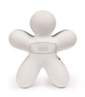 Аромадиффузор капсульный GEORGE BLUETOOTH матовый белый Mr&Mrs Fragrance