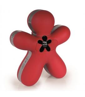Аромадиффузор капсульный GEORGE BLUETOOTH матовый красный Mr&Mrs Fragrance