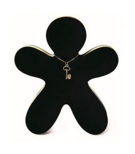 Аромадиффузор капсульный GEORGE SECRET SPACE BLUETOOTH черный с золотом Mr&Mrs Fragrance