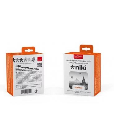 Сменный блок NIKI Oriental/Восточный Mr&Mrs Fragrance