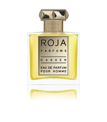 Danger Pour Homme Roja Parfums