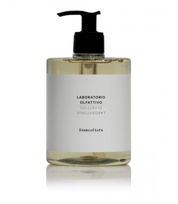 Жидкое мыло Biancofiore Laboratorio Olfattivo