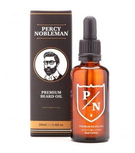 Percy Nobleman Премиальное масло для бороды Original Beard Oil