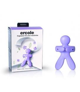 Ароматизатор для гардероба ERCOLE Lavander / Лаванда (фиолетовая пастель)