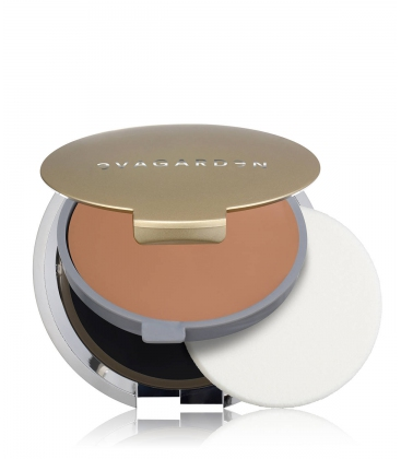 Крем пудра BRONZER EFFECT Evagarden