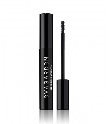 Тушь INCREDIBLE MASCARA Evagarden
