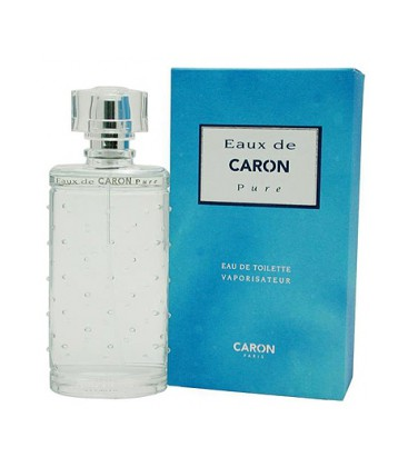 Eaux de Caron Pure Caron