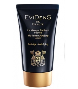Evidens Маска очищающая Le Masque Purifiant Intense
