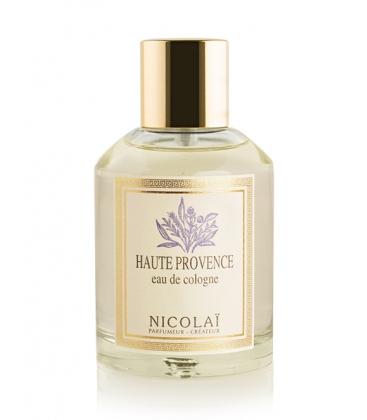 Haute Provence Parfums de Nicolai