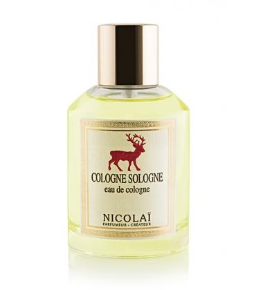 Cologne Sologne Parfums de Nicolai