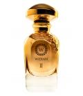 Gold II Sahara Widian by AJ Arabia